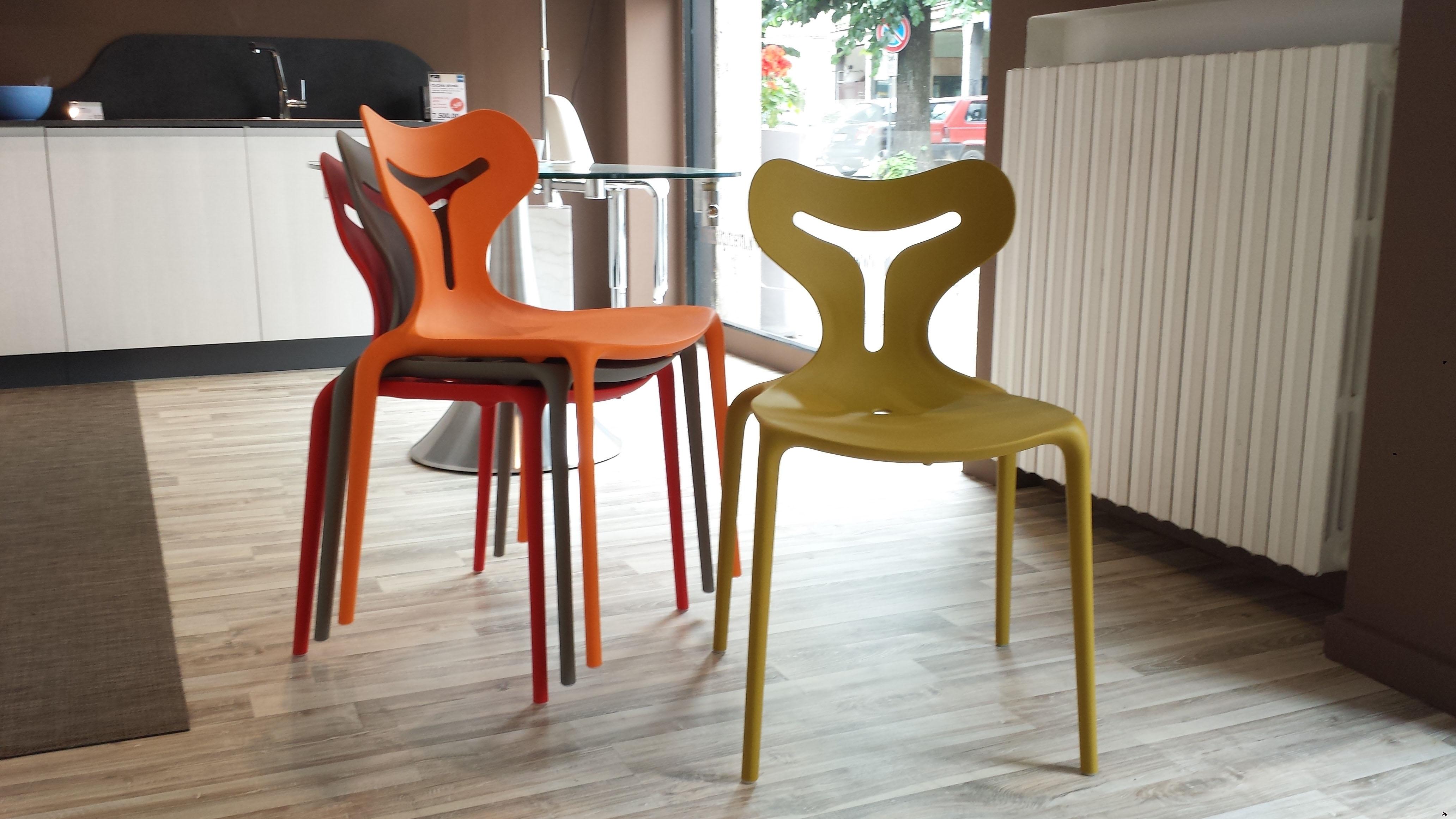sedia calligaris area51 20799 sedie a prezzi scontati
