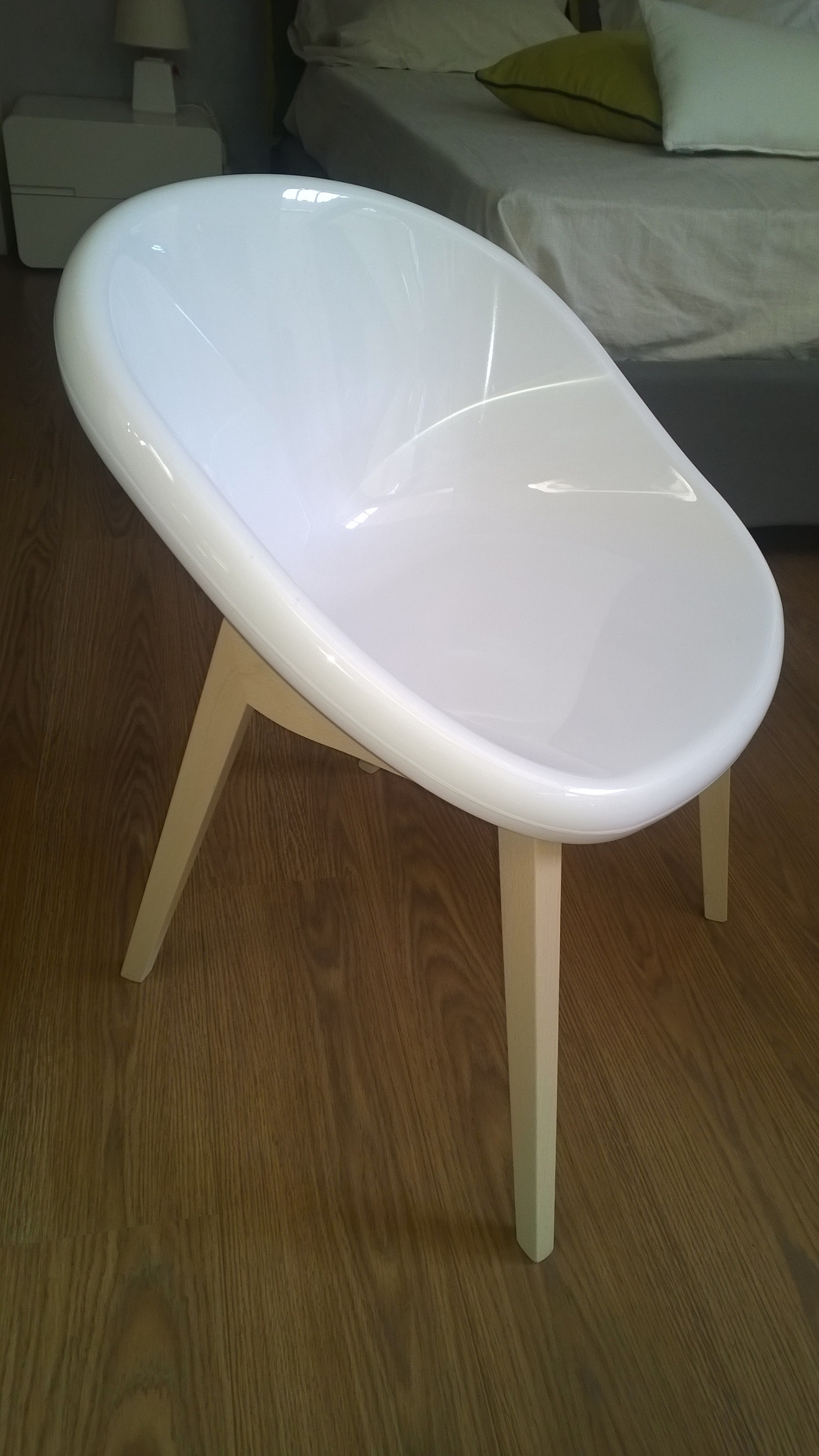 Sedia Calligaris Bloom Plastica