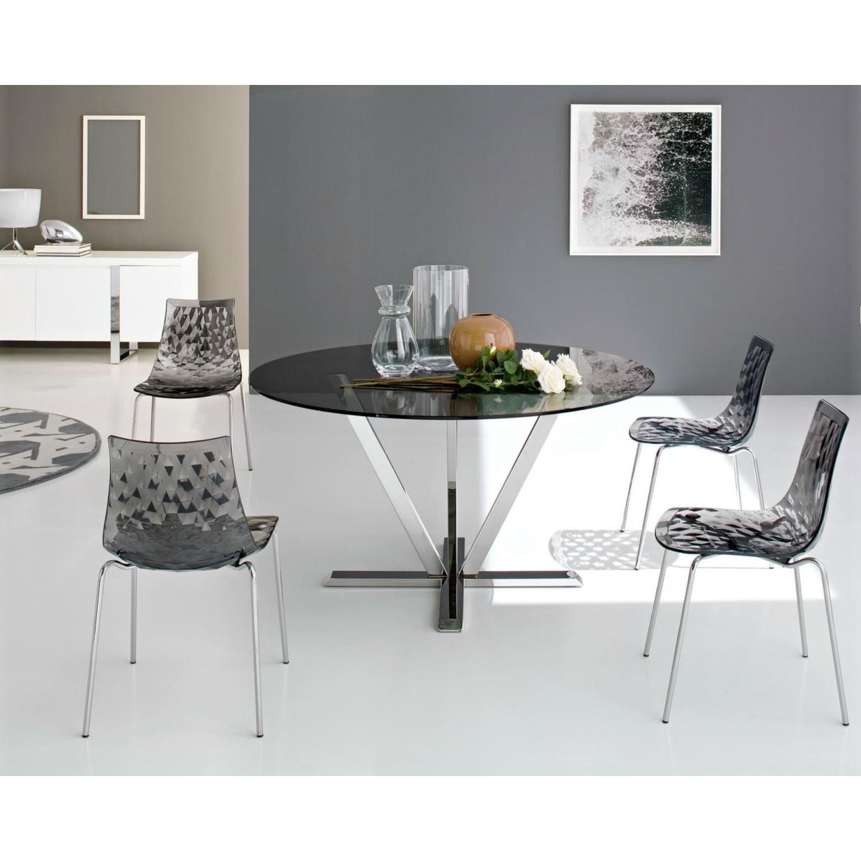 4 sedie calligaris ice scontate del 34 sedie a prezzi