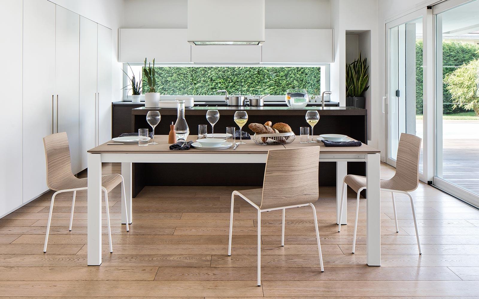 Sedia calligaris online sedie a prezzi scontati for Tavoli e sedie calligaris