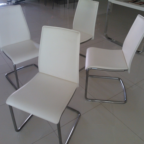 Sedie Swing Calligaris Outlet Mobilificio Marchetto