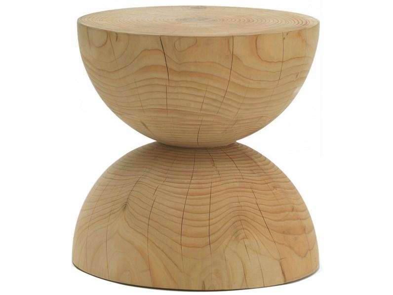 Sedia design clessidra di riva 1920 in legno a prezzi outlet for Sedie da soggiorno design