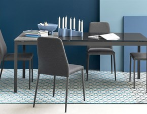 Sedia Club Calligaris in OFFERTA OUTLET