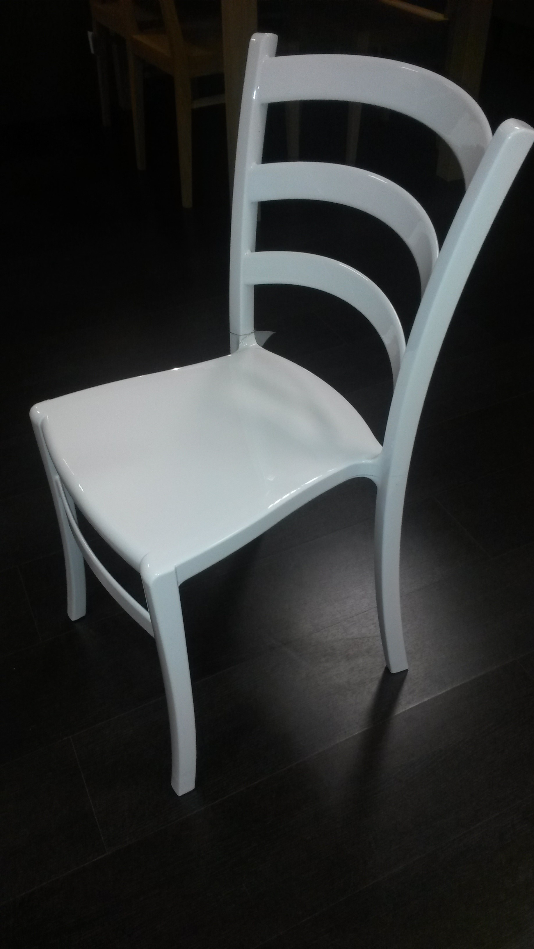 Sedia colico italia 150 sedie a prezzi scontati for Colico sedie outlet