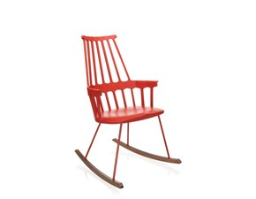 Sedia Comback Kartell in OFFERTA OUTLET