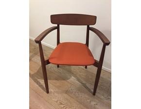 Sedia con braccioli Claretta Miniforms a prezzo scontato