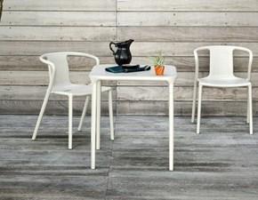 Sedia con braccioli Magis air-armchair Magis a prezzo ribassato