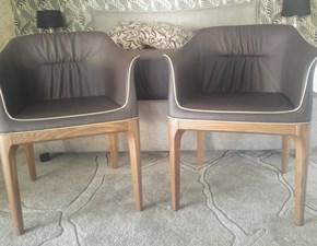 Sedia con braccioli Poltroncine Tonin casa a prezzo scontato