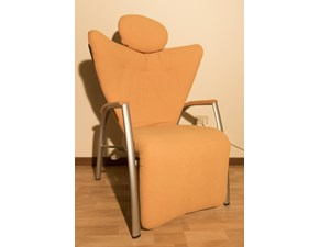 Sedia con braccioli Styling Style house a prezzo Outlet