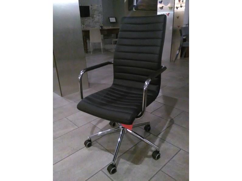 vendita sedie da ufficio pistoia