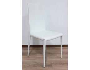 Sedia con schienale alto V926 nubia alta Ingenia a prezzo scontato