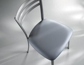 Sedia con schienale medio Speedy  Scavolini a prezzo scontato