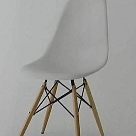 Sedia con struttura in legno sedie a prezzi scontati for Costo di finestre a clessidra