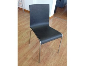 SEDIA Connubia Online by calligaris PREZZI OUTLET