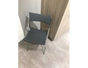 Sedia da cucina Carrello per sedia fold Ingenia a prezzo Outlet