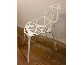 Sedia da cucina Chair-one Magis SCONTATA