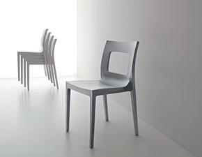Prezzi sedie moderne for Sedie moderne grigie
