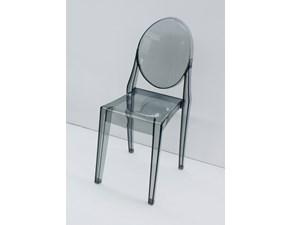 Sedia da soggiorno Art.448 victoria Esprit nouveau SCONTATA