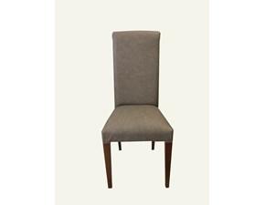 Sedia da soggiorno Art.55 sedia riccio Artigiani veneti a prezzo Outlet