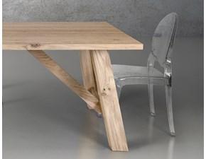 Sedia da soggiorno Art. occ041 Artigianale SCONTATA