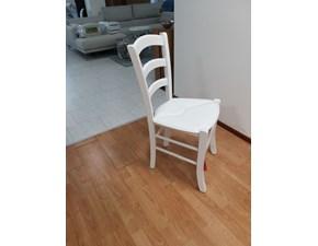 Sedia da soggiorno Giudecca Midj a prezzo Outlet