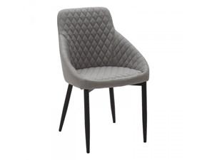 Sedia da soggiorno Modello loft Artigianale a prezzo Outlet