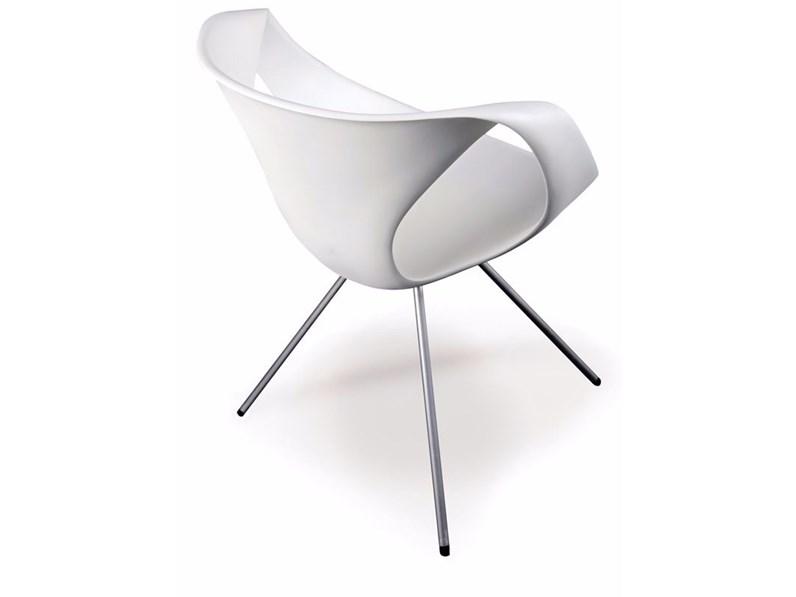 Sedia da soggiorno modello up chair tonon scontata for Arredamenti serafino