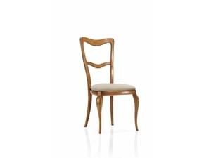 Sedia da soggiorno Sedia adele Artigianale a prezzo scontato