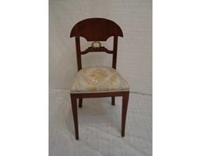 Sedia da soggiorno Ventaglio Arspa a prezzo Outlet