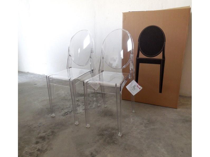Sedia Panton Trasparente : Sedia trasparente offerte cool g sedia pieghevole nera with sedia