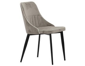 Sedia Davos Rossanese in OFFERTA OUTLET