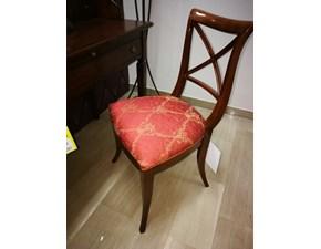set 4 sedie classiche Le Fablier scontate - Sedie a prezzi scontati