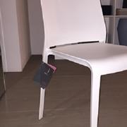Sedia Desalto Riga Plastica Design