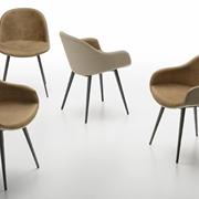 sedia design da pranzo e sala