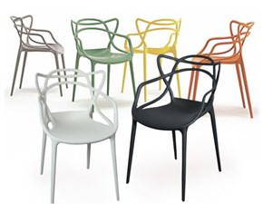 Outlet sedie prezzi sconti del 50 60 70 for Outlet sedie kartell