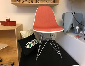 Sedia Dsr Vitra in OFFERTA OUTLET