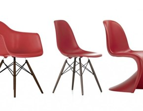 Sedia Dsw Vitra in OFFERTA OUTLET