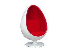 Sedia Egg Pod Eero Aarnio