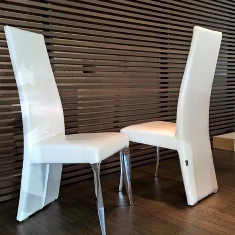 4 sedie elite scontate del 73 sedie a prezzi scontati for Sedie design scontate