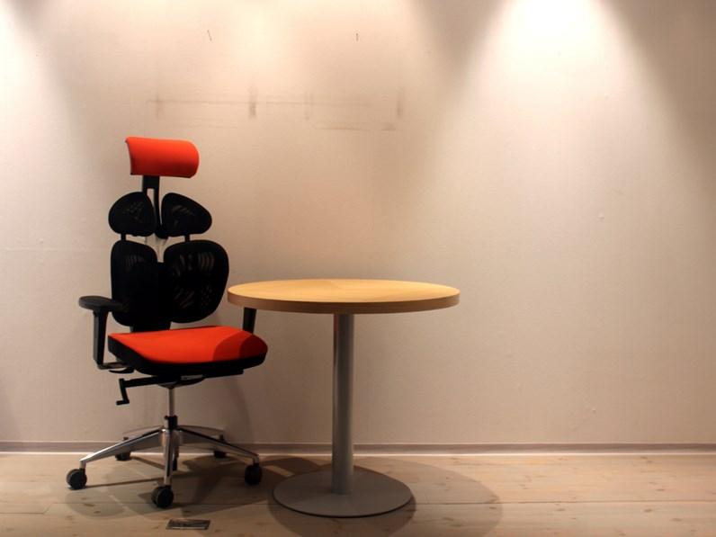 Sedia ergonomica 2455 banzai - mayer Artigianale a prezzo Outlet
