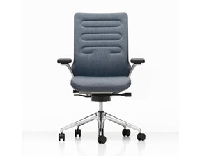 Sedia ergonomica Ac work   vitra  Vitra a prezzo scontato