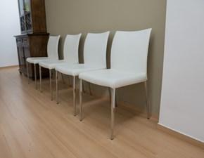 Sedia ergonomica Anna Cattelan italia a prezzo scontato
