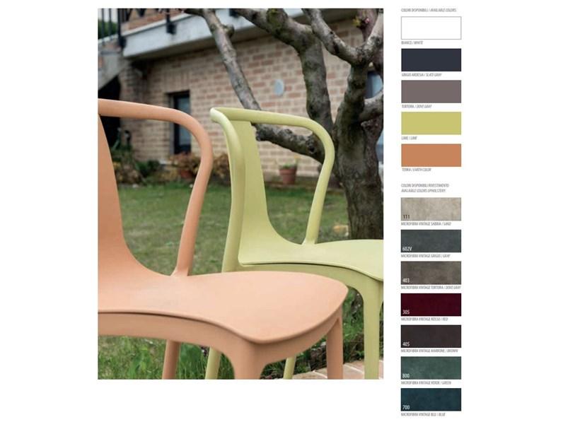 Sedia ergonomica Arisa a prezzo scontato