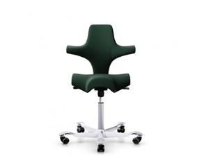 Sedia ergonomica Capisco 8106 Hag a prezzo scontato