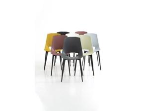 Sedia ergonomica Eva1 Point house a prezzo Outlet