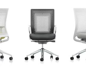 Sedia ergonomica Id air - antonio citterio - design vitra Vitra a prezzo ribassato