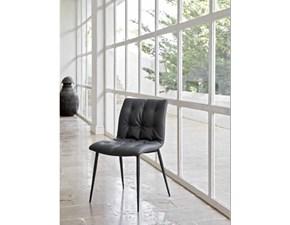 Sedia ergonomica Lavinia Friulsedie a prezzo scontato