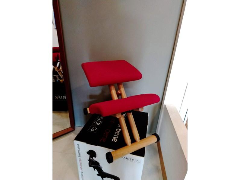 Sedia ergonomica Multi balans Variér in Offerta Outlet