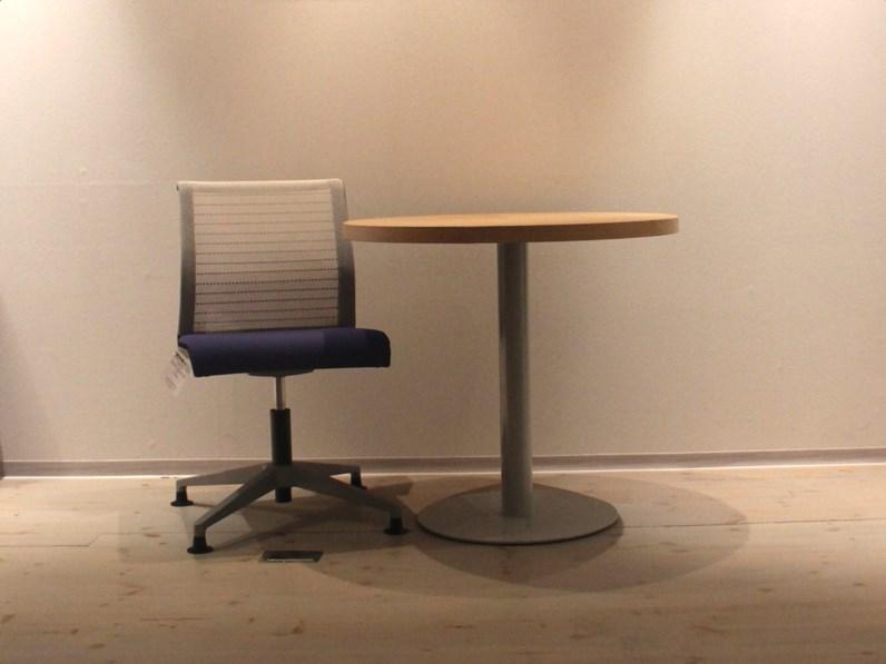 Sedia ergonomica Steelcase Artigianale a prezzo scontato