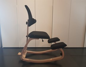 Sedia ergonomica Thatsit Variér a prezzo scontato